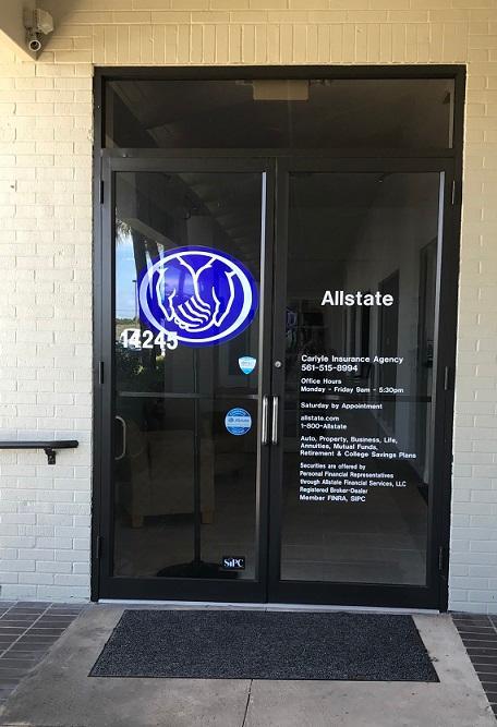 Dania Carlyle: Allstate Insurance image 2