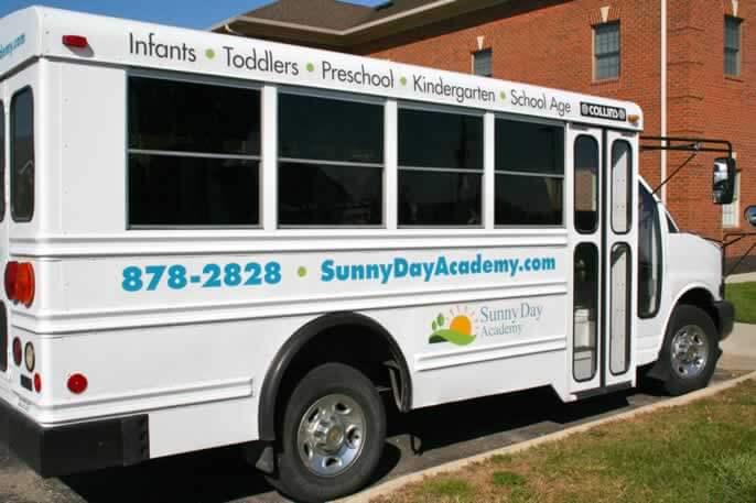 Sunny Day Academy image 4