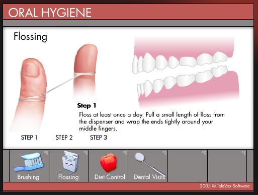 Oral Hygiene Pittsburgh, PA
