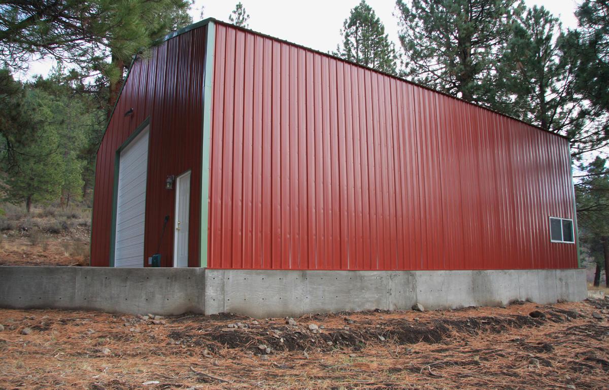 Mark Holland Construction, Inc image 1