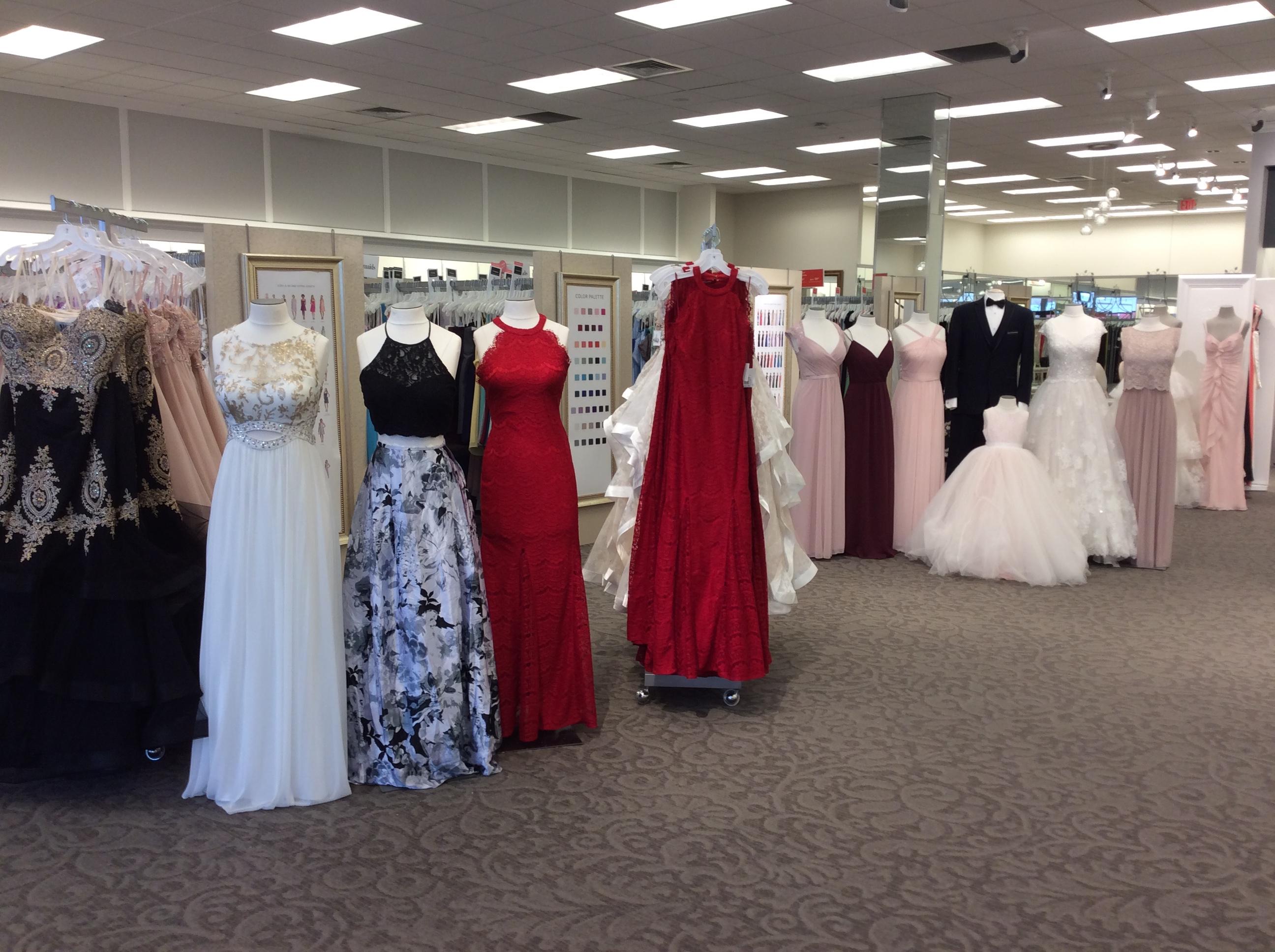 David S Bridal Bridal Shop Grand Rapids Mi 49512