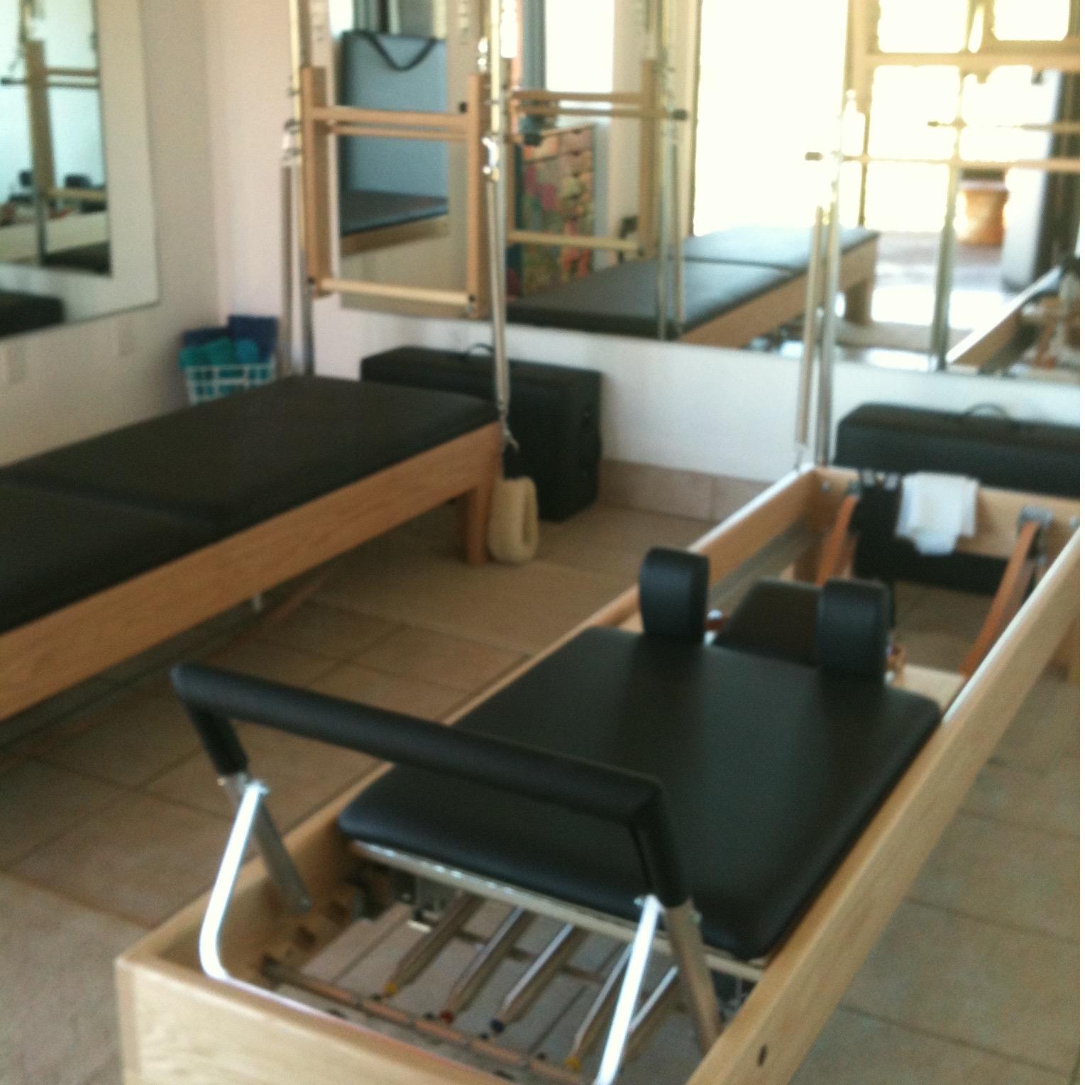 Pilates in cave creek