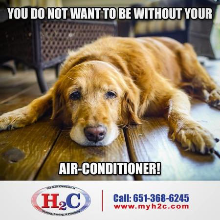 H2C Heating, Cooling and Plumbing image 20
