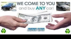 JVC Junk Car Removal image 2