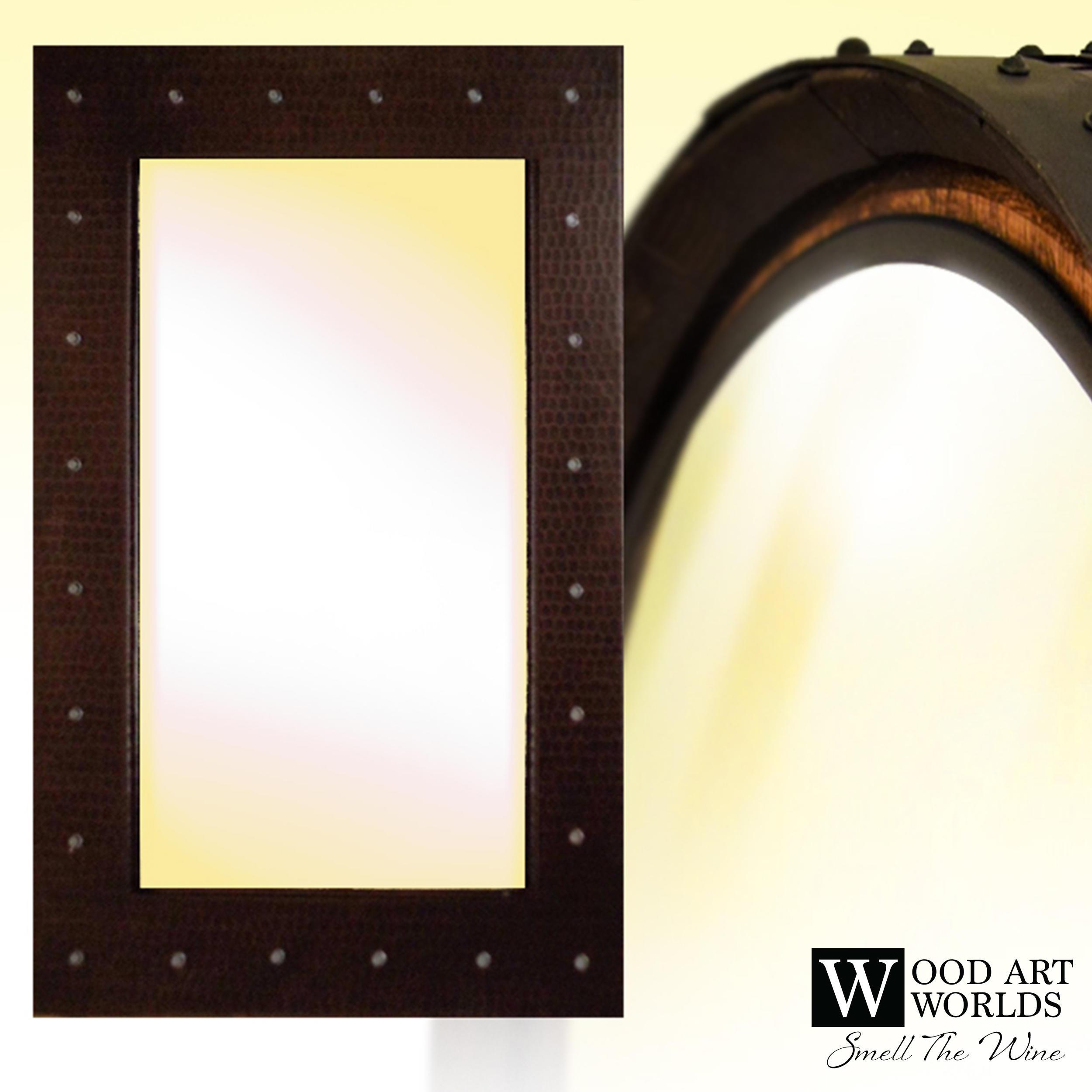Wood Art Worlds image 1