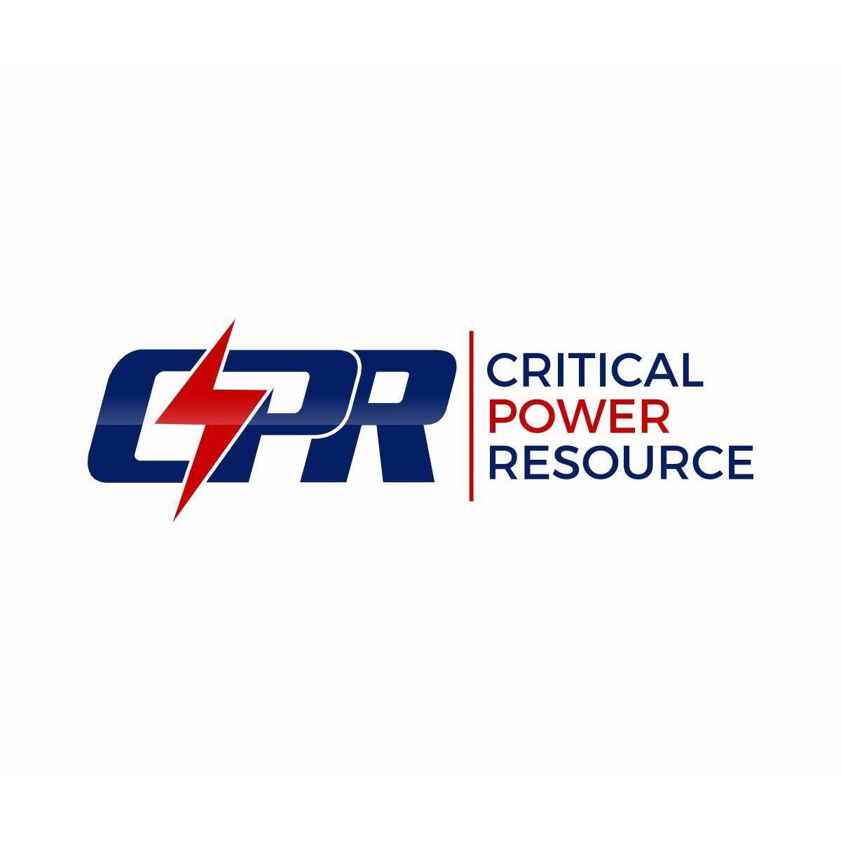 Critical Power Resource image 0