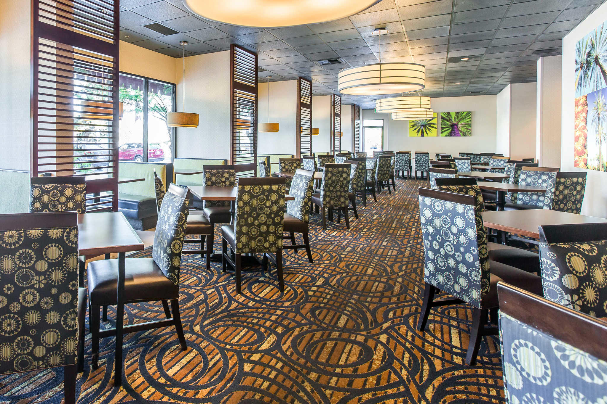 Clarion Hotel Anaheim Resort image 14