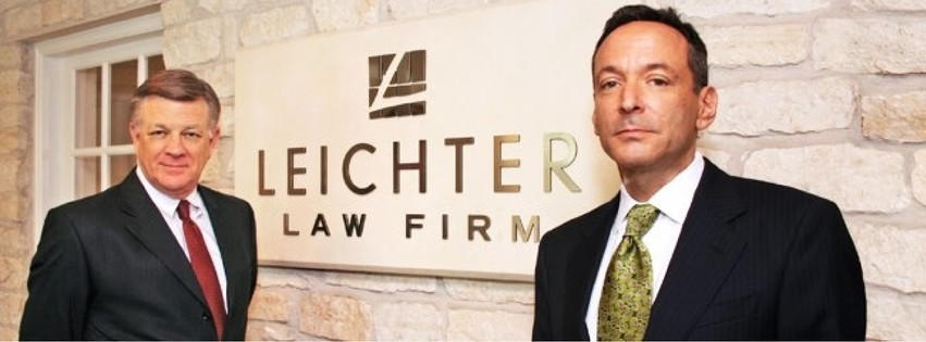 Leichter Law Firm PC