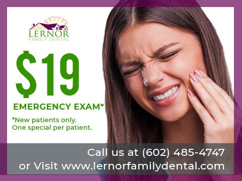 Lernor Family Dental image 10