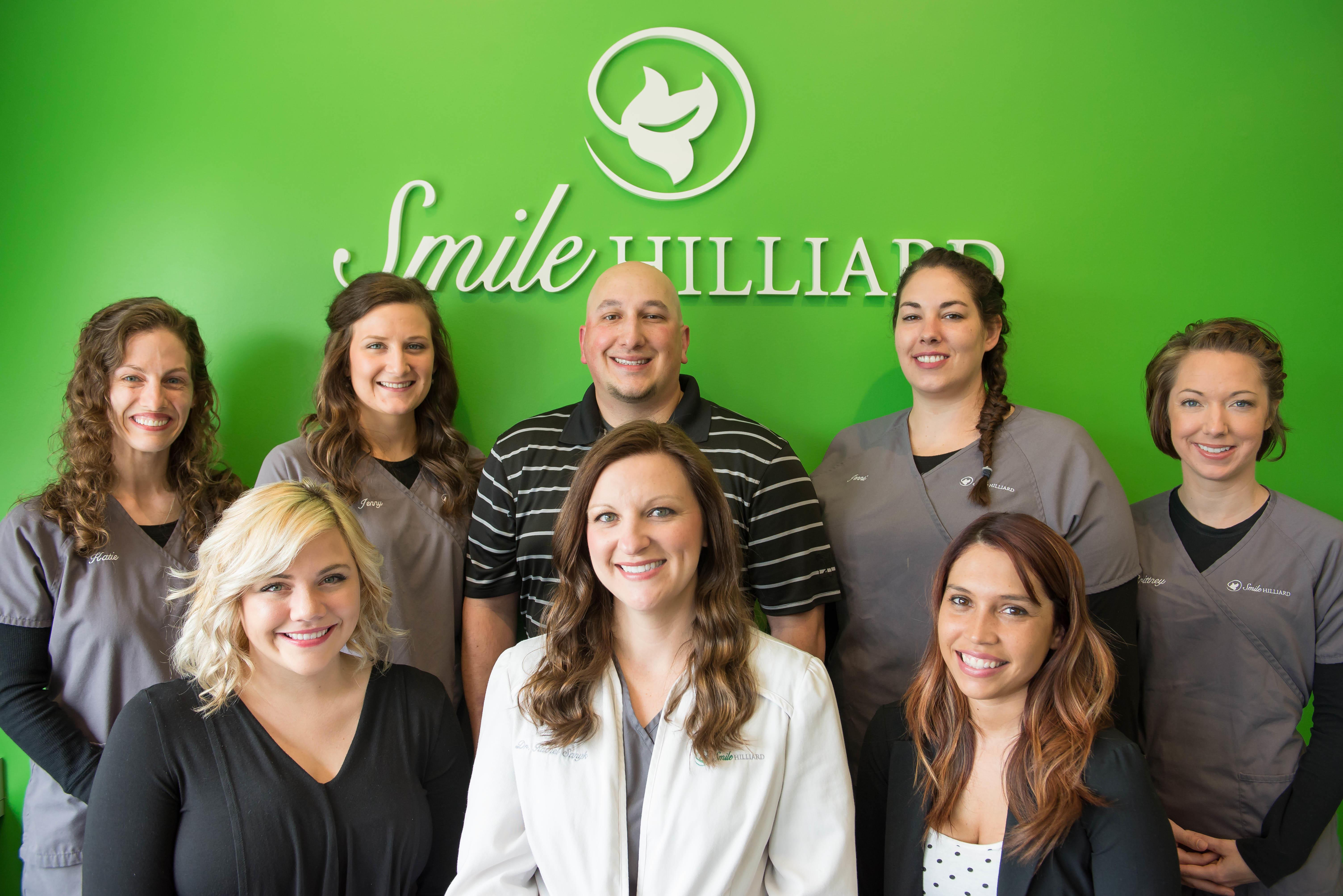Smile Hilliard image 3