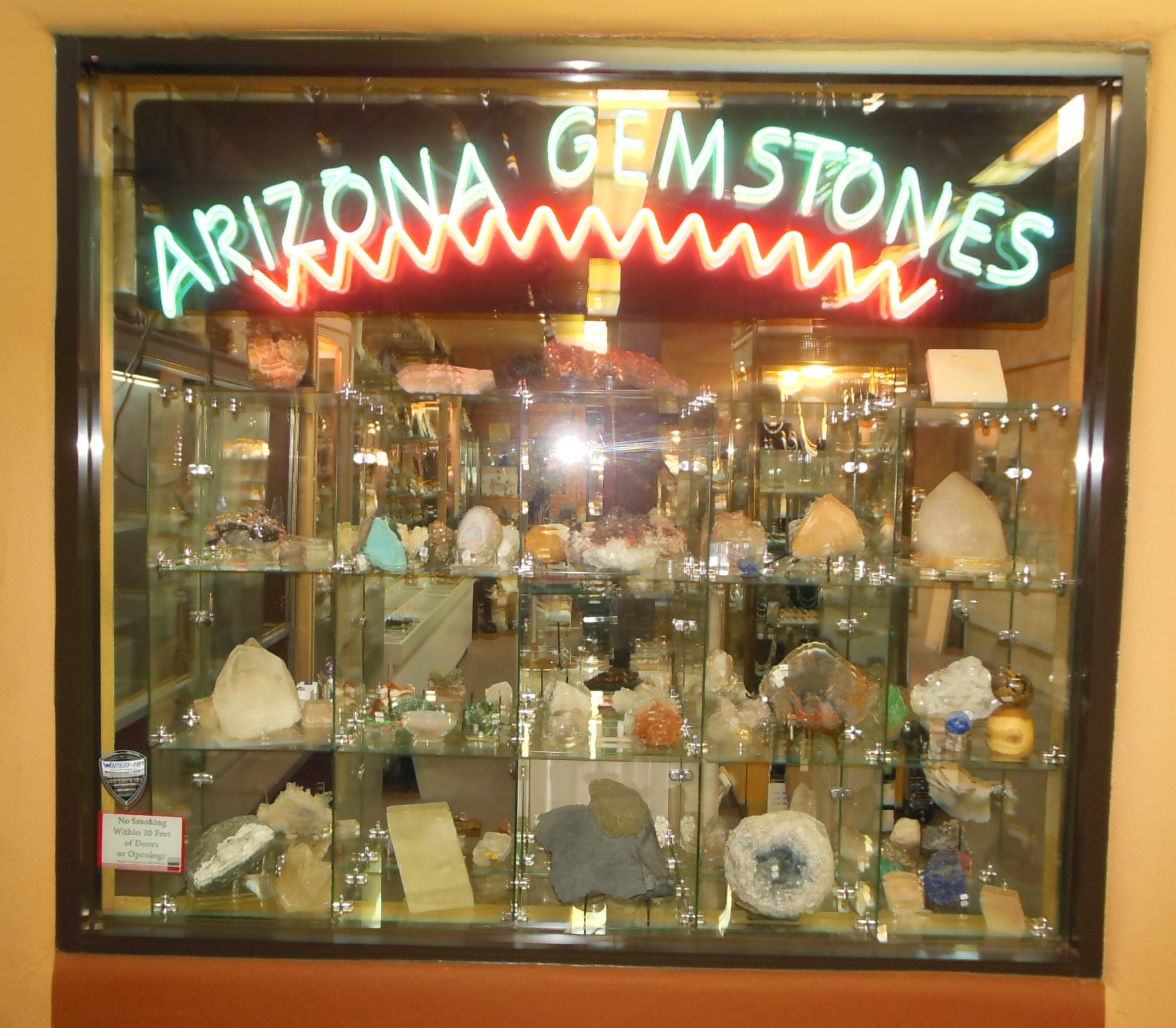 ramsey s rocks and minerals jewelry stores in sedona