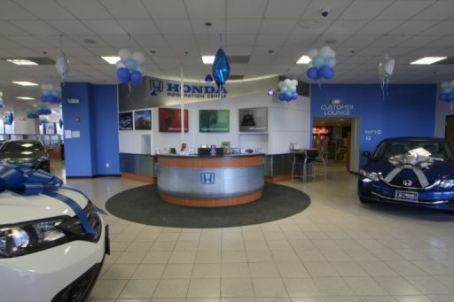 Honda of freehold in freehold nj 07728 citysearch for Honda of freehold service