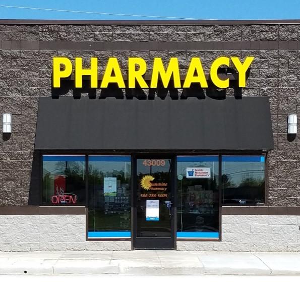 Sunshine Pharmacy image 0