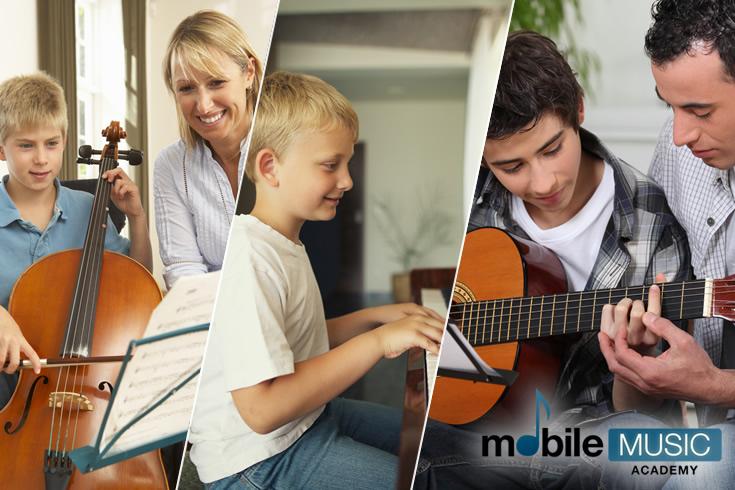 Mobile Music Academy image 0