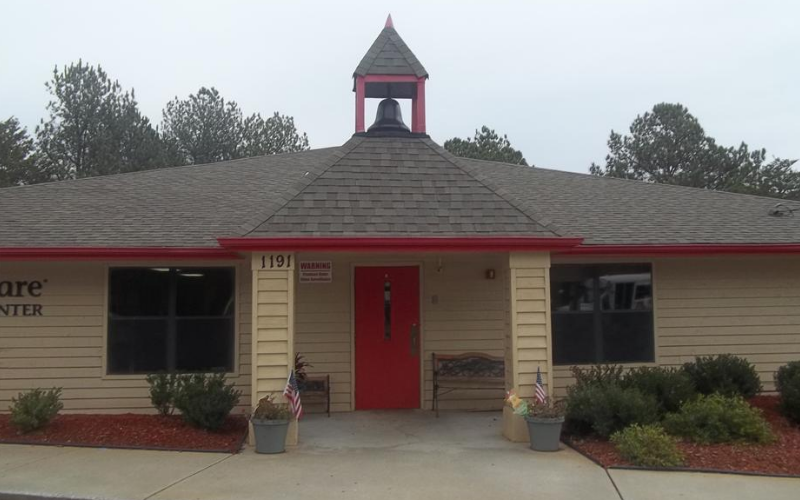 McKendree Church Rd KinderCare image 0