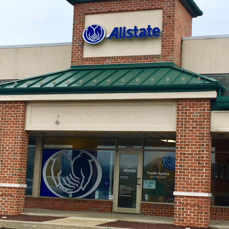 David Tomlin: Allstate Insurance image 1