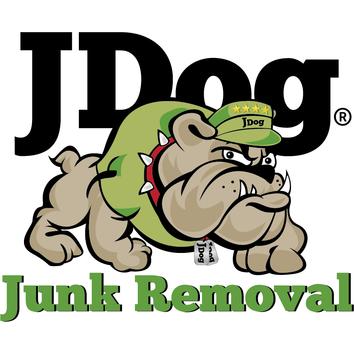 JDog Junk Removal & Hauling North Dallas