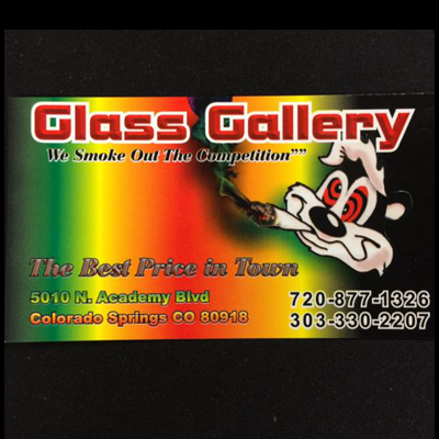 Glass Gallery image 5