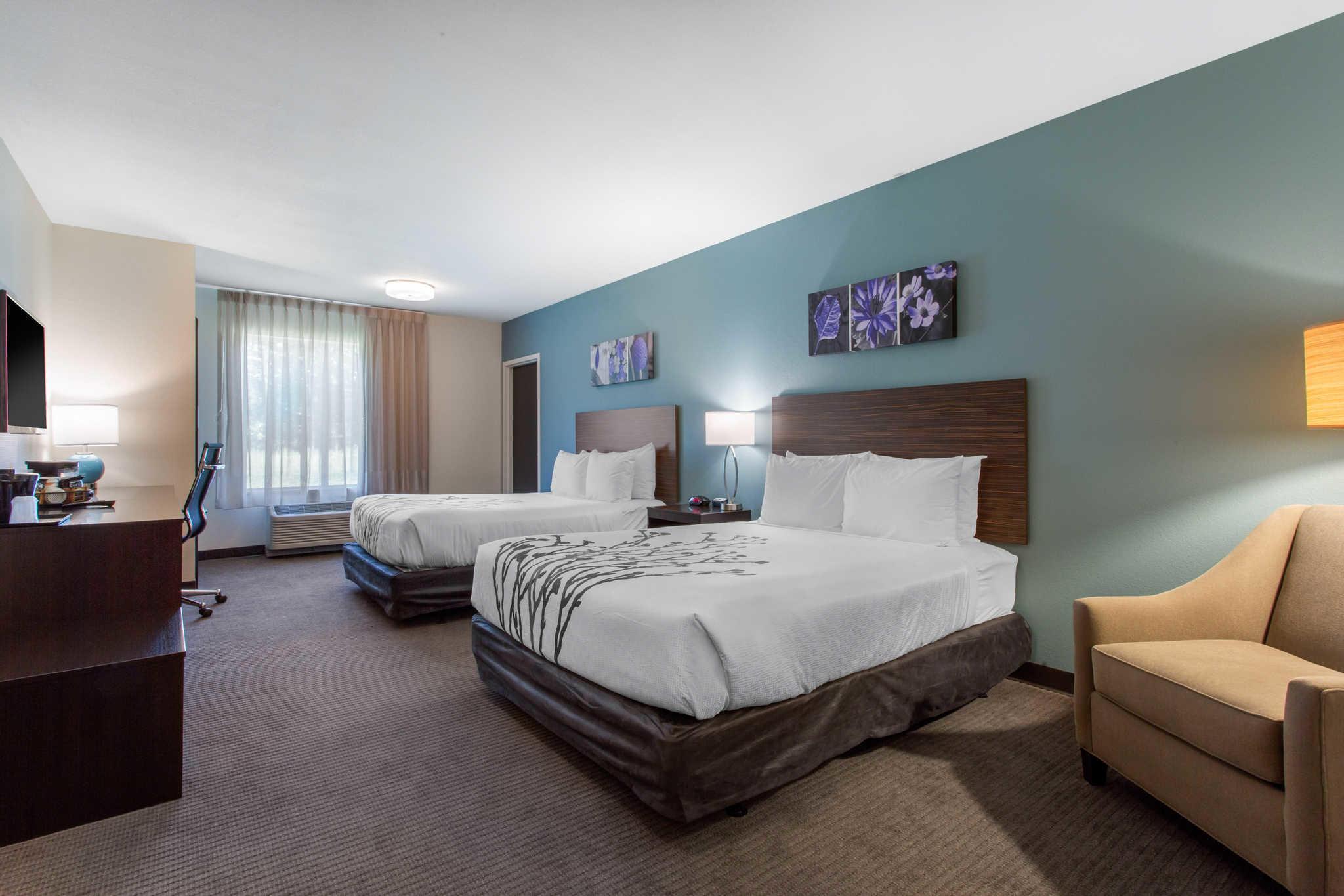 Sleep Inn & Suites Monroe - Woodbury image 12
