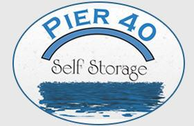 Pier 40 Self Storage