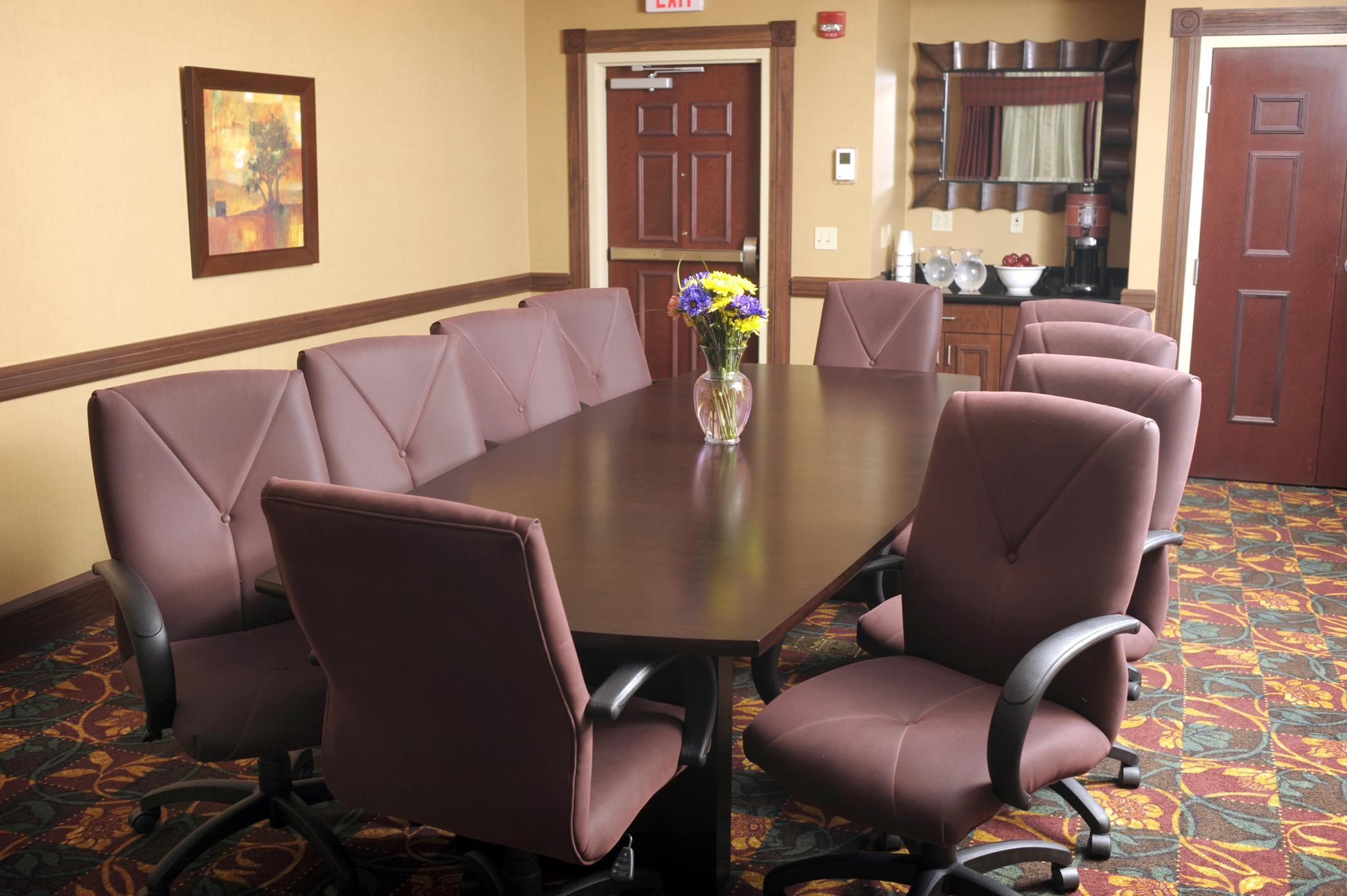 Hampton Inn & Suites Chadds Ford image 45