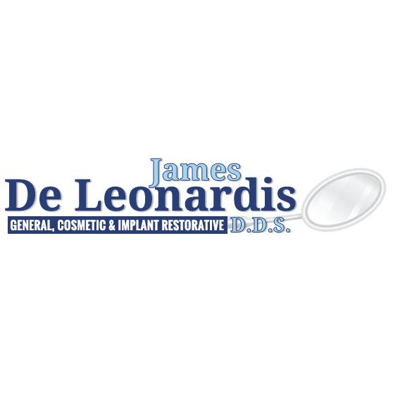 James De Leonardis, DDS