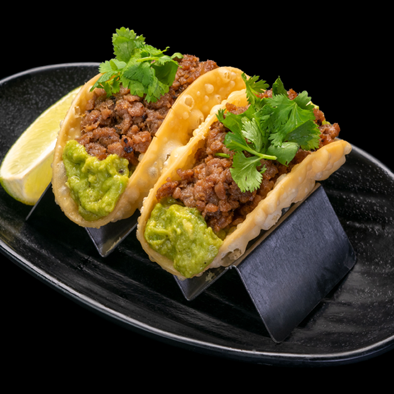 Click to expand image of Impossible™ Tacos (2 pcs)