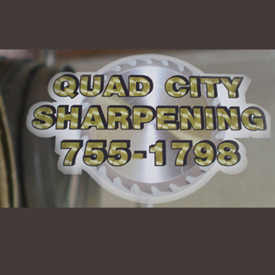 Quad City Sharpening image 0