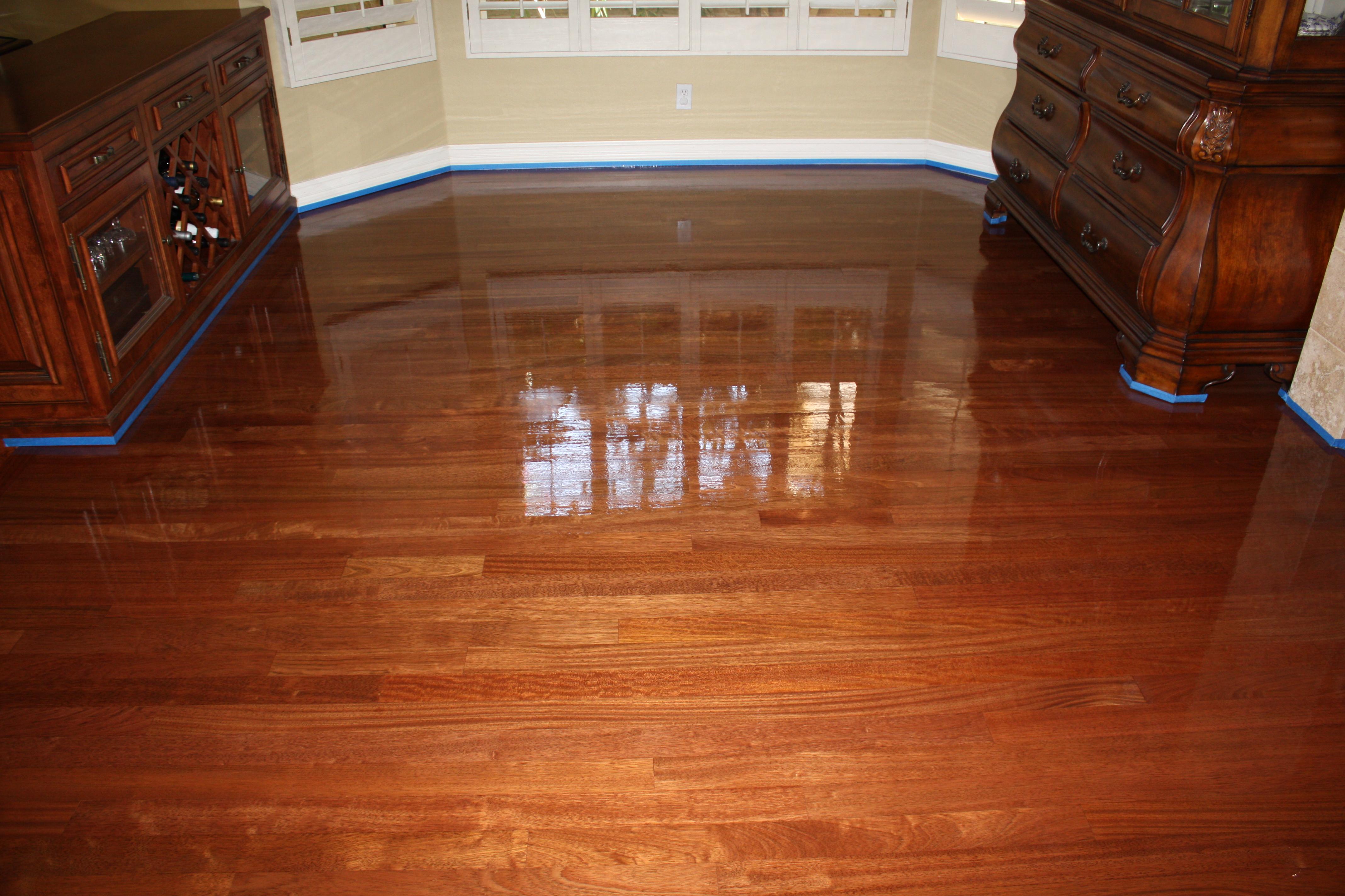 Sharp Wood Floors image 5