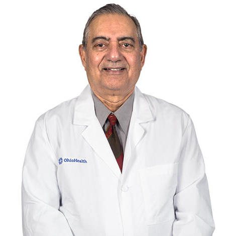 Image For Dr. Tarlok Singh Purewal MD