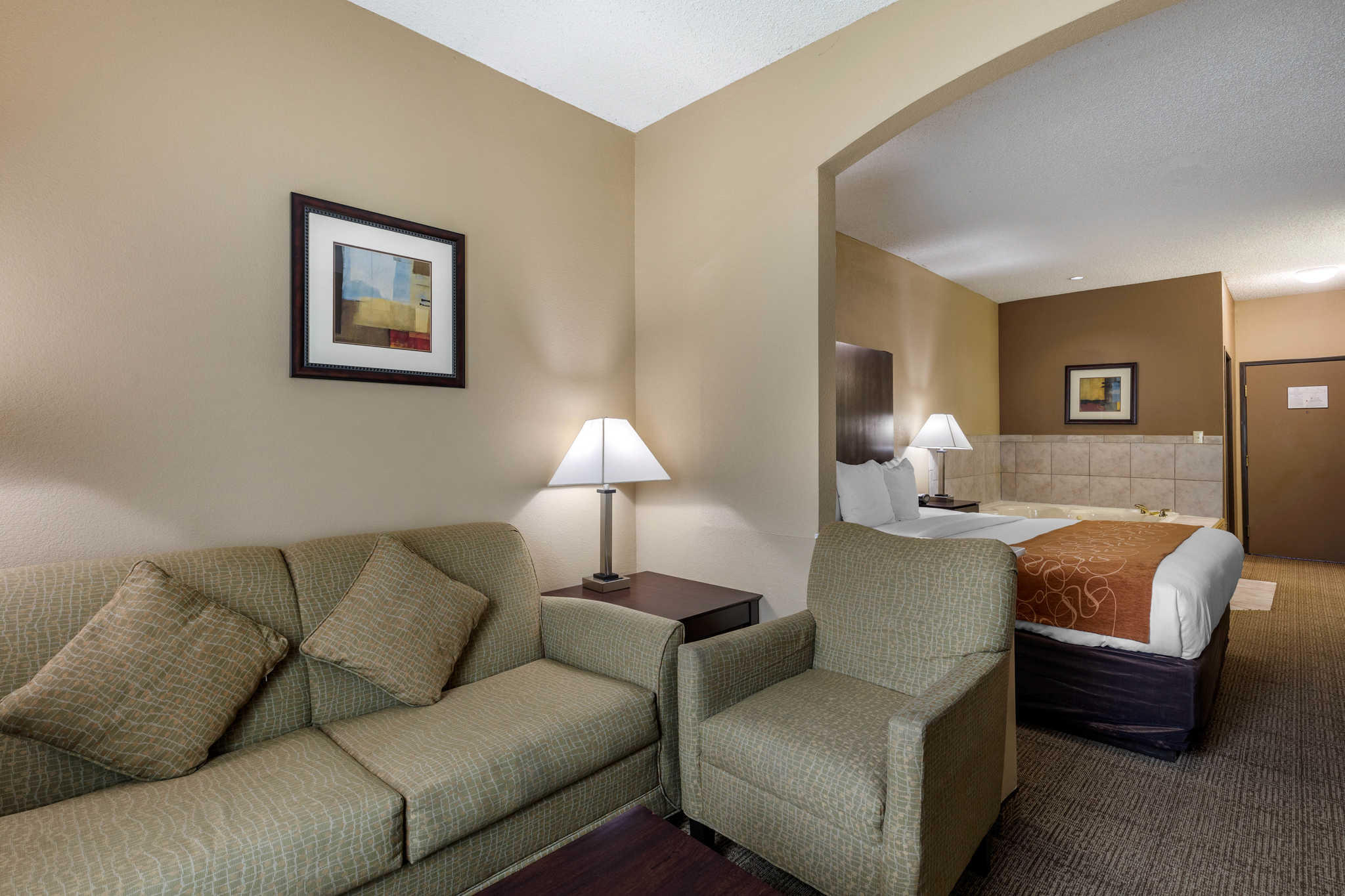Comfort Suites The Colony - Plano West image 9