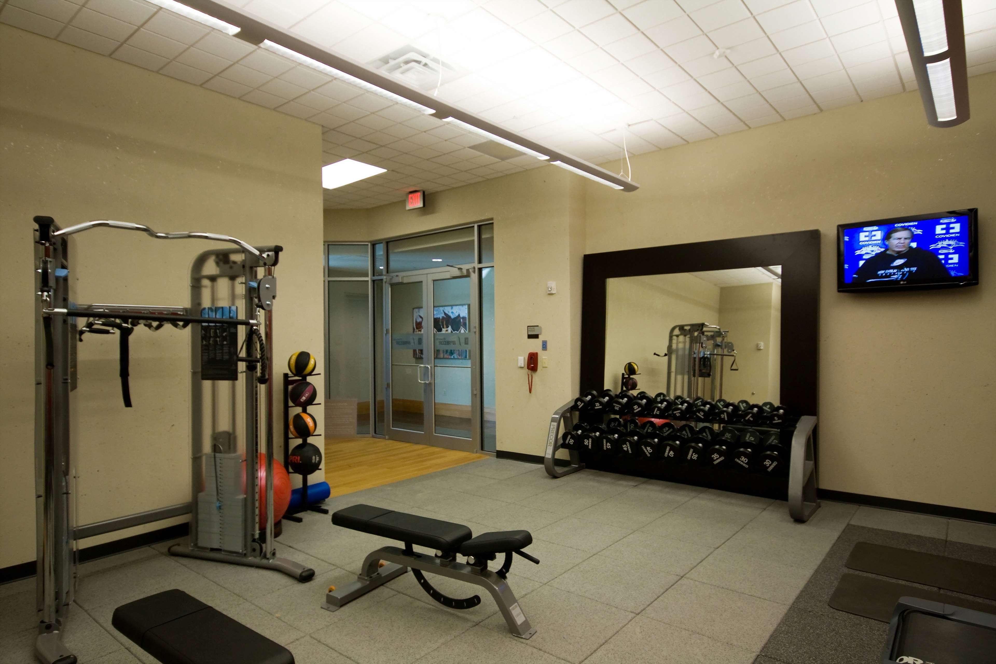 Embassy Suites by Hilton Houston Energy Corridor image 21