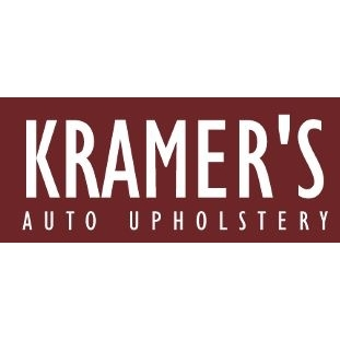 Kramers Auto Upholstery