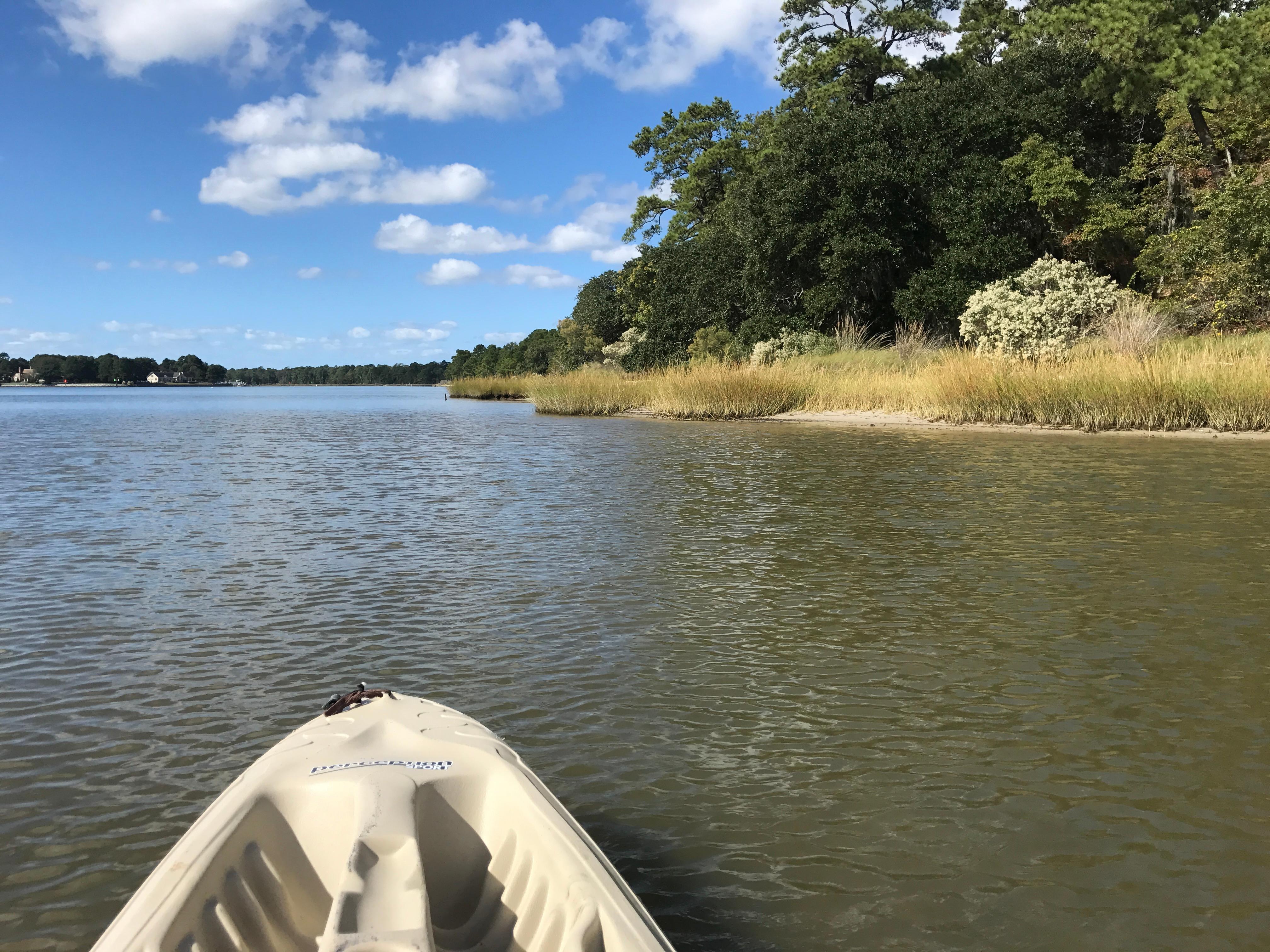 Go Kayak
