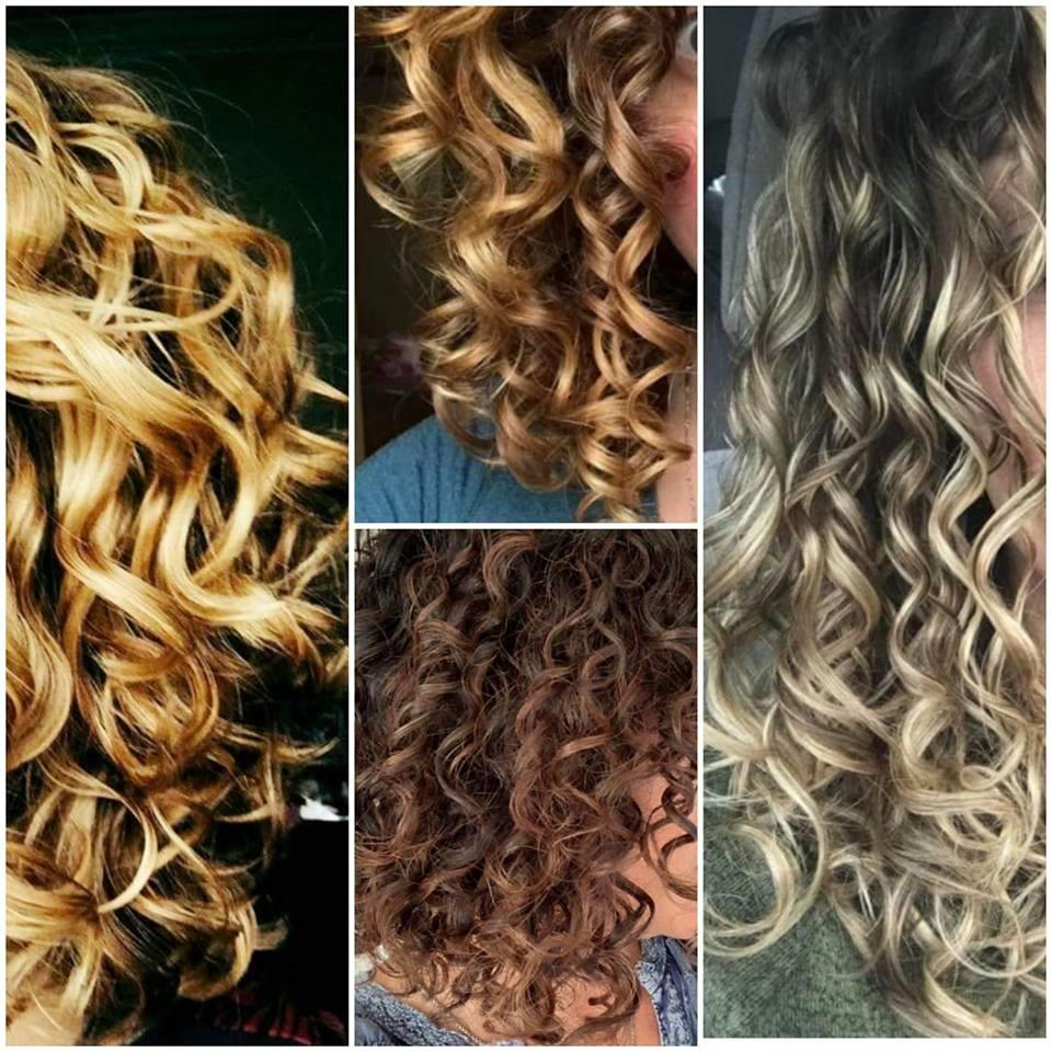 Curls by September image 2