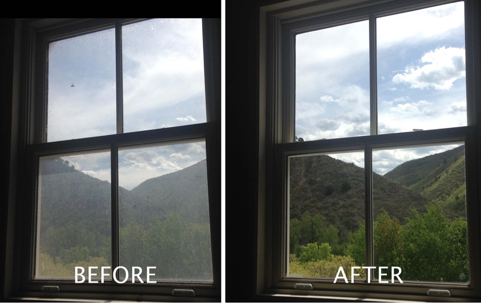 Cutting Edge Window Cleaning Services image 0