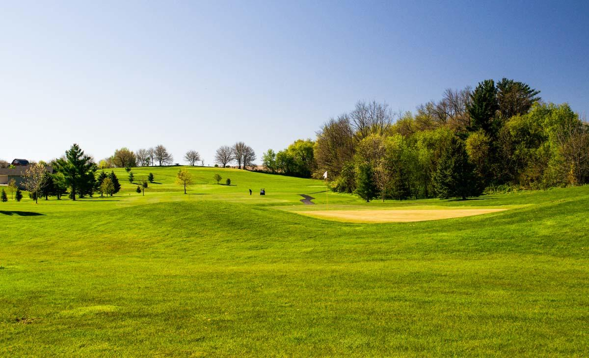 Bass Creek Golf Club image 5
