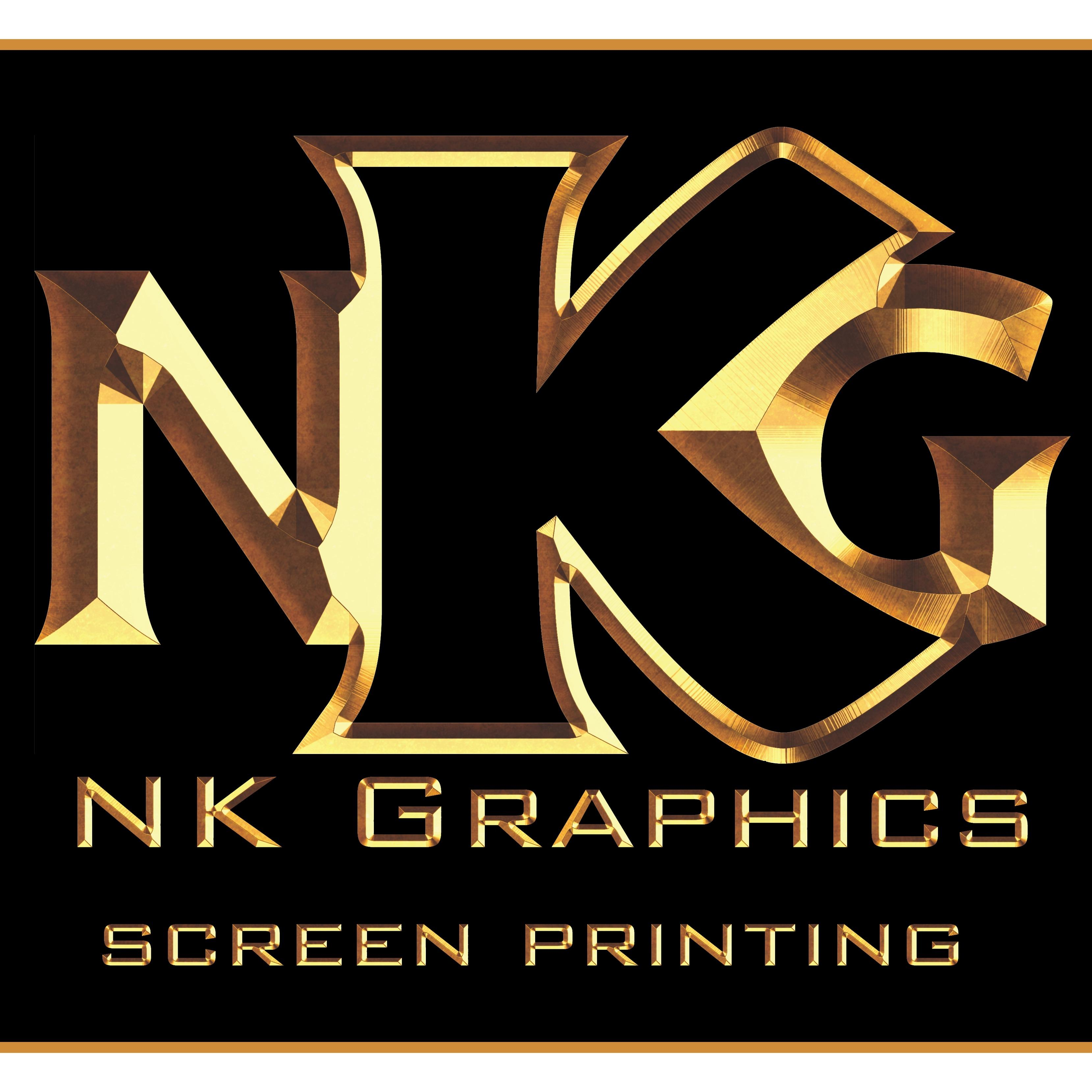 NK Graphics, Inc.