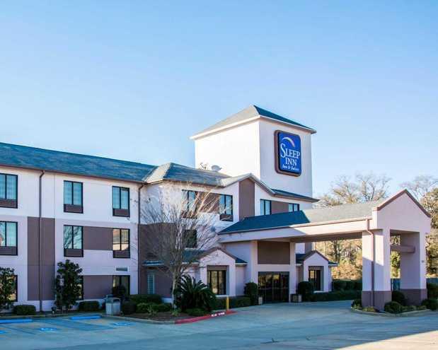 Hotels In Pineville La
