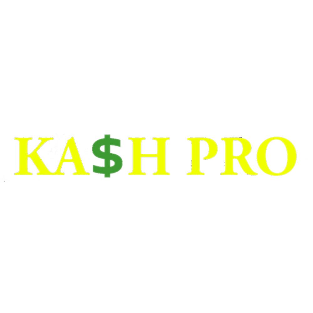 Kash Pro Shop