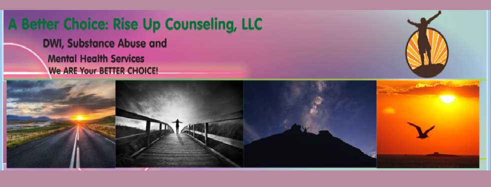 A Better Choice: Rise Up Counseling, LLC image 0