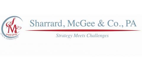 Sharrard, McGee & Co., PA image 0