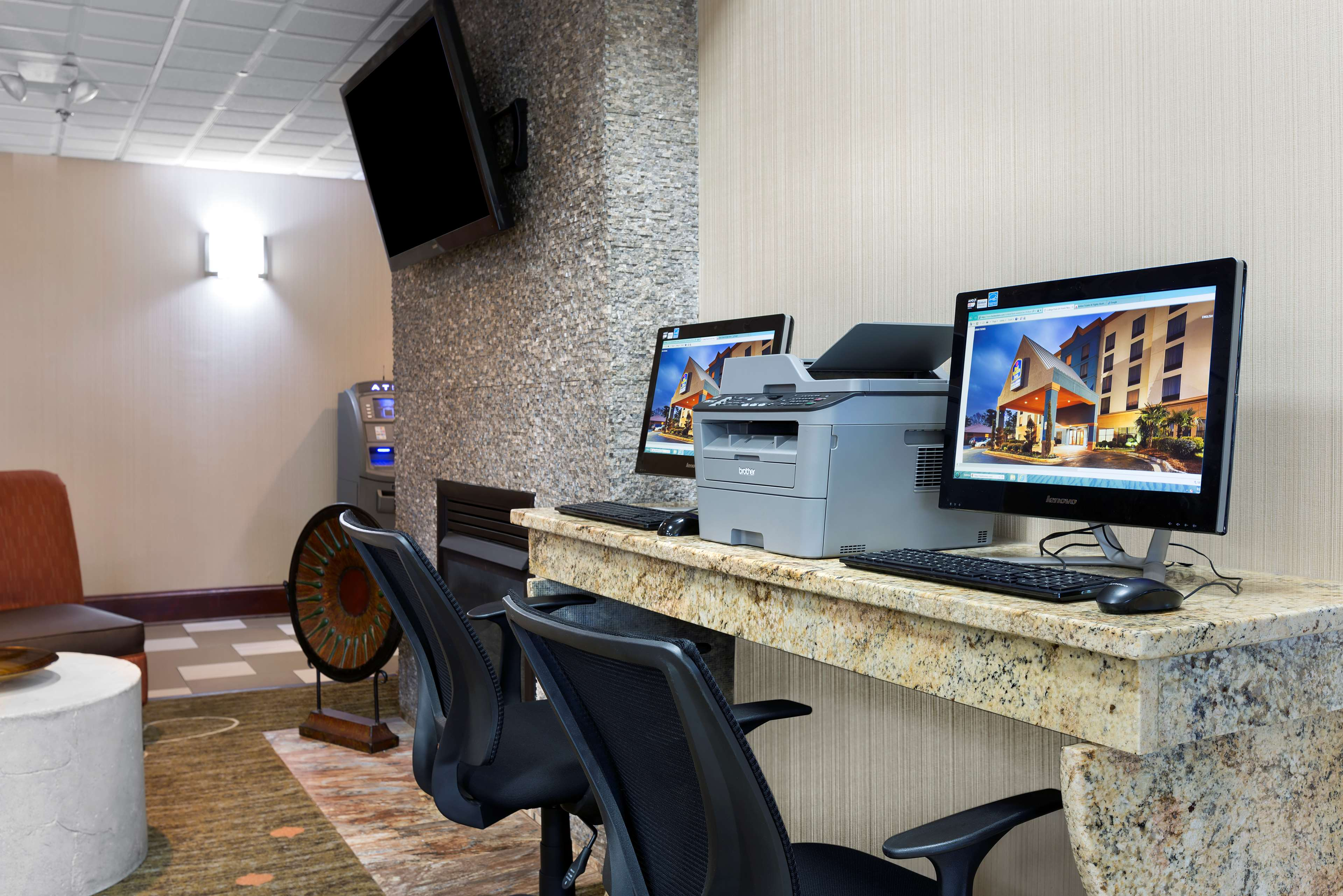 Best Western Plus Hotel & Suites Airport South image 25