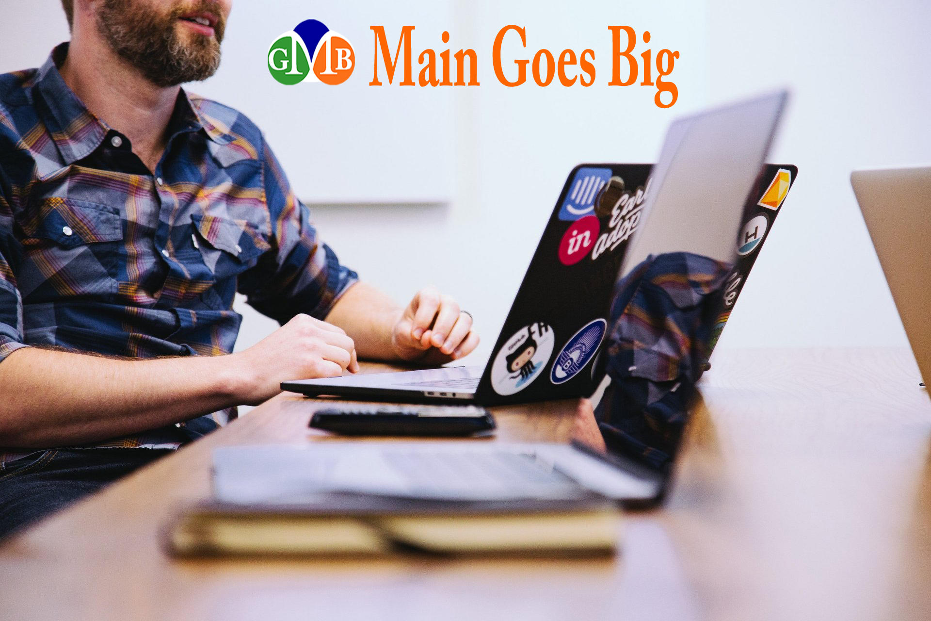 Main Goes Big Digital Marketing Agency image 1
