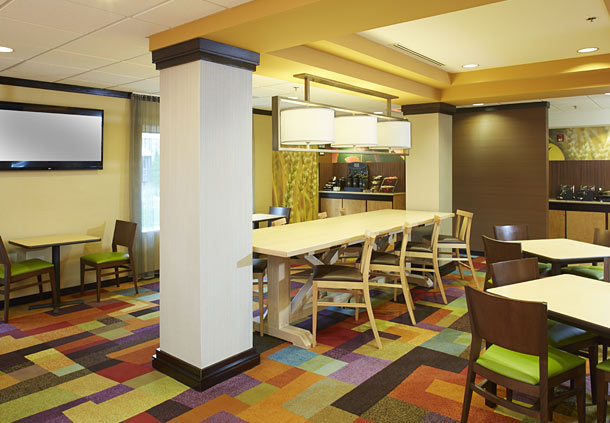 Fairfield Inn & Suites by Marriott Atlanta Stonecrest image 6