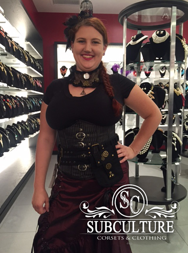 Subculture Corsets & Clothing image 12