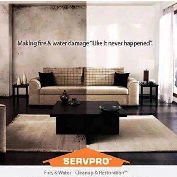 SERVPRO of Amory/Aberdeen & West Point image 45