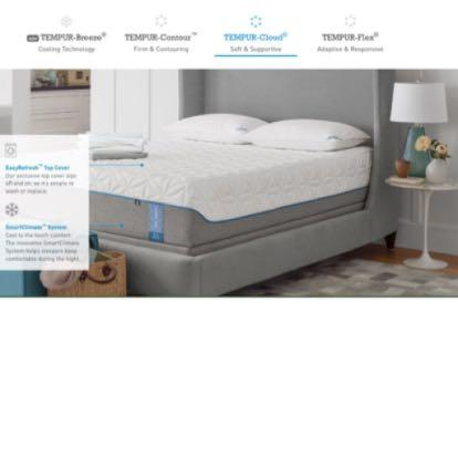 Cascade Mattress Bedroom Furniture In Bend Or 541 678 7