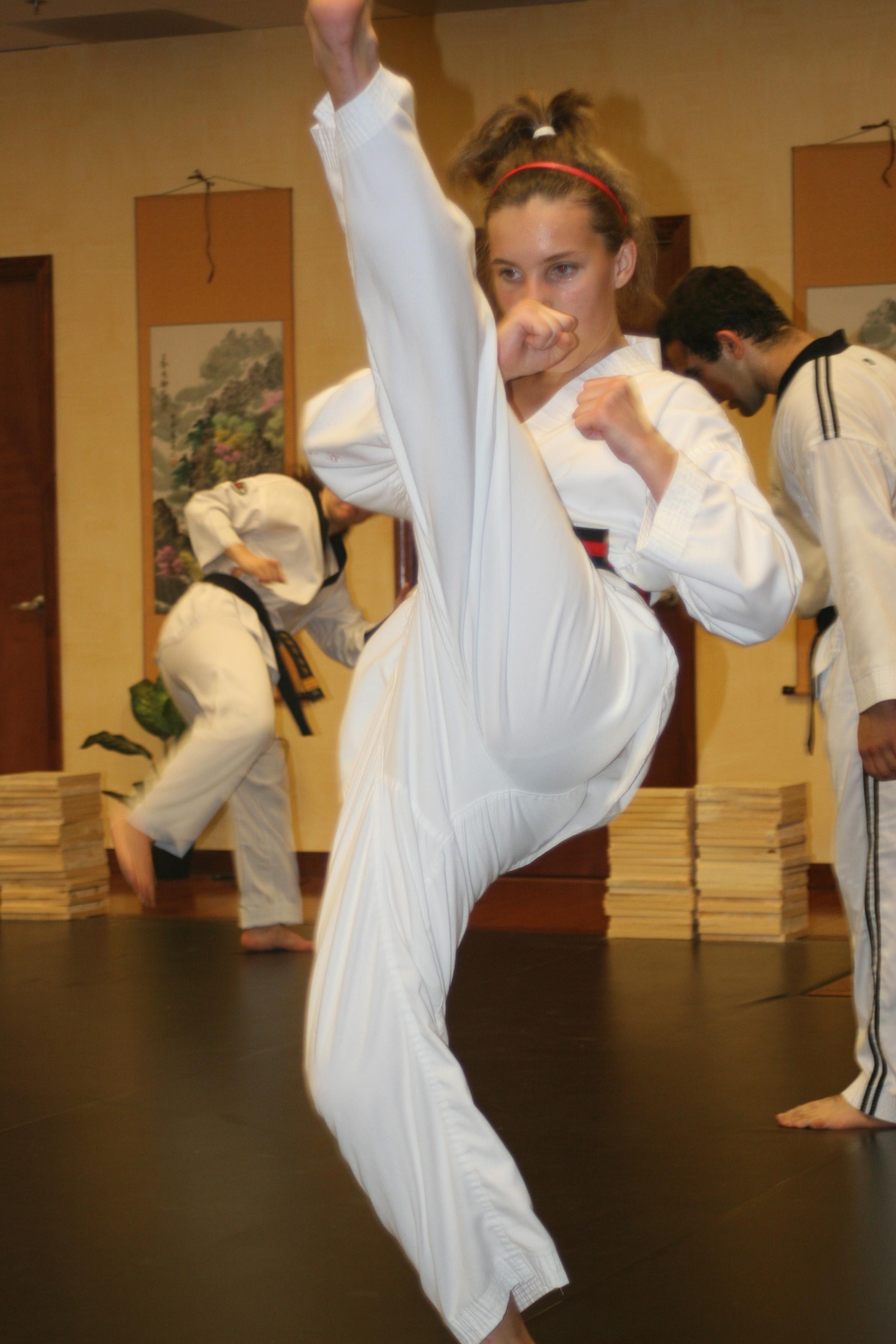 Martial Arts University image 0