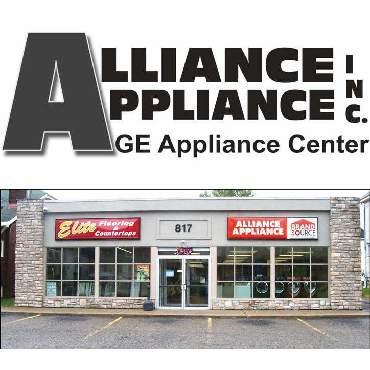 Alliance Appliance Center